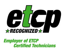 ETCP The Entertainment Technician Certification Program